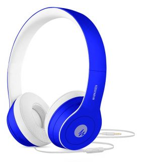 Magnussen Auricular W1 Blue Gloss Magnussen Audio Auriculares - Speakers Electronica Color: azul