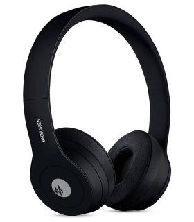 Magnussen Headset W1 Black Gloss