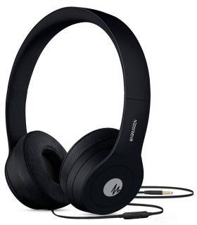 Magnussen Auricular W1 Black Gloss Magnussen Audio Auriculares - Speakers Electronica Color: negro