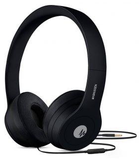 Magnussen Auricular W1 Black Mate - Auriculares - Speakers - Magnussen Audio negro