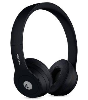 Magnussen Headsettet W1 Sort Matt