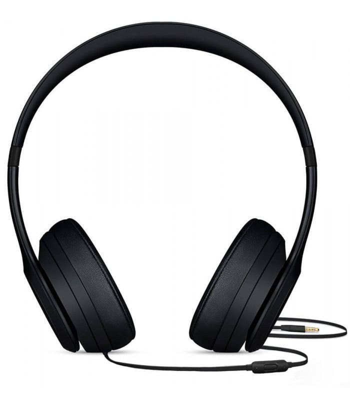 Magnussen Headset W1 Black Matte - Headphones-Speakers