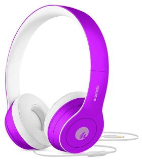 Magnussen Headset W1 Purple