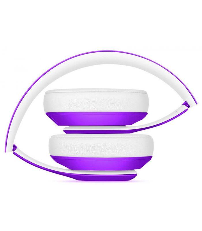 Magnussen Casque W1 Violet - Casque - Haut-Parleurs