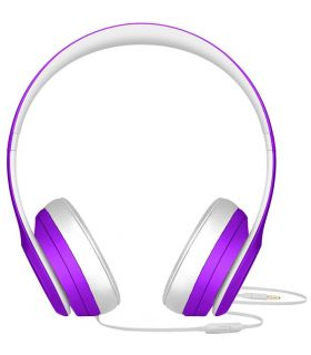 Magnussen Headset W1 Purple