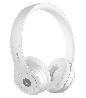 Magnussen Headsettet W1 Hvit Glans