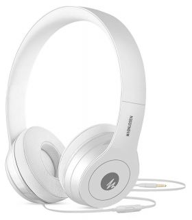 Magnussen Headset W1 White Gloss