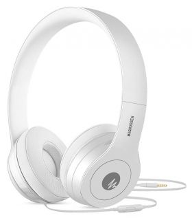 Magnussen Headset W1 White Matte