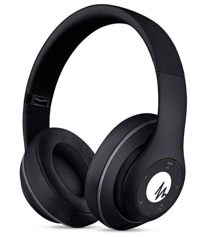 Magnussen Headphones H1 Black Matte - Headphones-Speakers