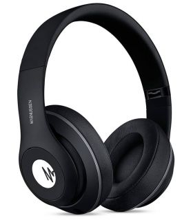 Magnussen Auriculares H1 Black Mate Magnussen Audio Auriculares - Speakers Electronica Color: negro