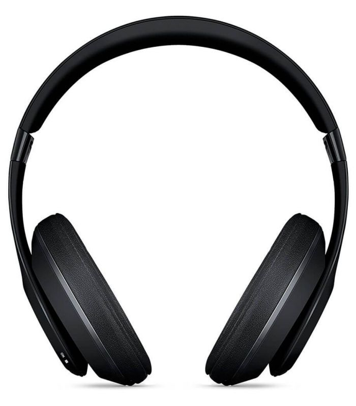 Auriculares - Speakers - Magnussen Auriculares H1 Black Mate negro Electronica