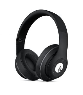 Magnussen Auriculares H1 Black Gloss