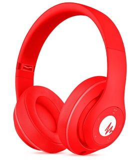 Magnussen Auriculares H1 Red Magnussen Audio Auriculares - Speakers Electronica Color: rojo