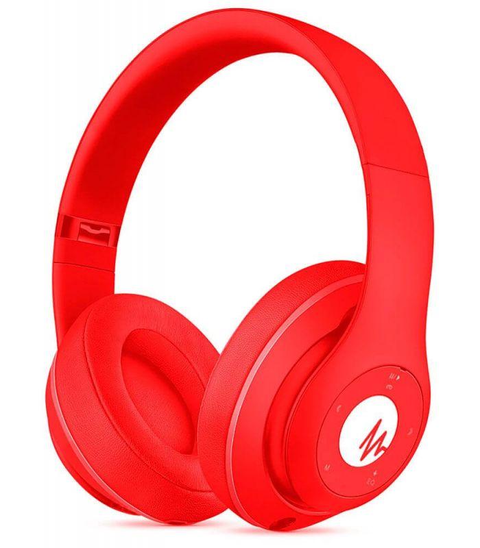Magnussen Auriculares H1 Red - Auriculares - Speakers