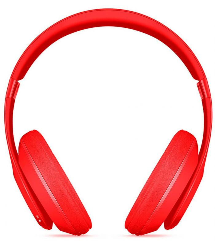 Auriculares - Speakers - Magnussen Auriculares H1 Red rojo Electronica