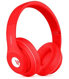 Magnussen Auriculares H1 Red