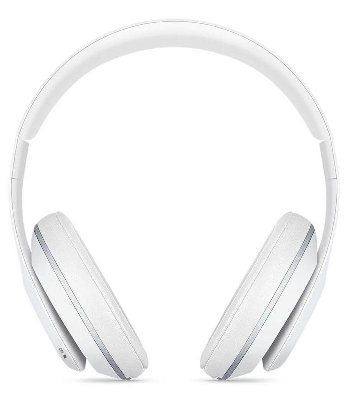 Magnussen Casque H1 Blanc Mat - Casque - Haut-Parleurs