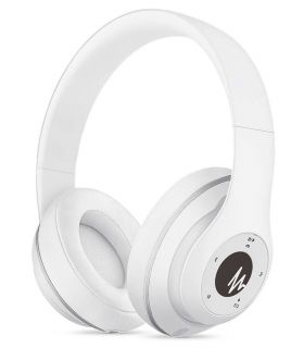 Magnussen Auriculares H1 White Mate Magnussen Audio Auriculares - Speakers Electronica Color: blanco