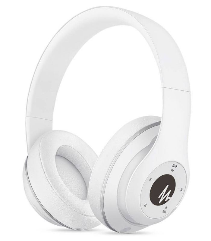 Magnussen Headphones H1 White Matte - Headphones - Speakers