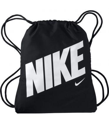 Nike Graphic Gymsack Negro