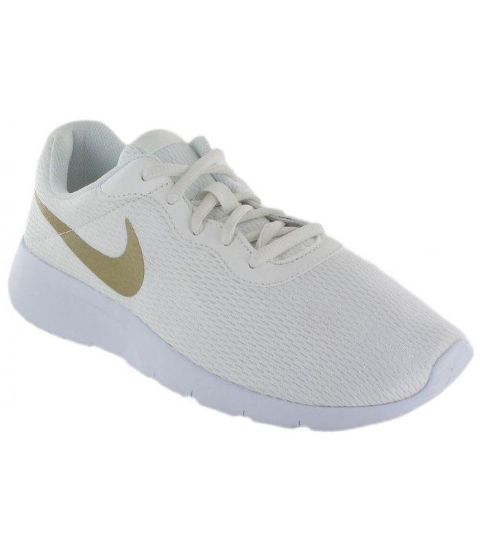 Nike Tanjun GS Blanc