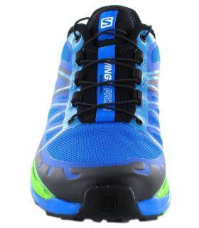 Salomon Wings Pro 2 Blue