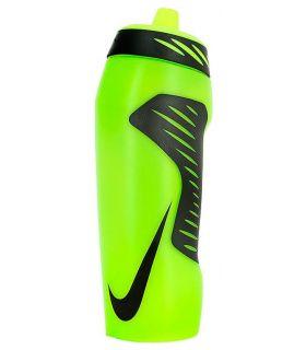 Nike Botellin 710 ml HyperFuel Keltainen