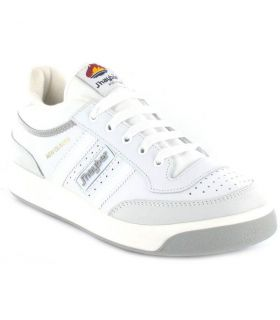 Jhayber New Olimpo Calzado Walking caballero Walking Tallas: 41, 42, 43, 44, 45, 46, 39, 40; Color: blanco