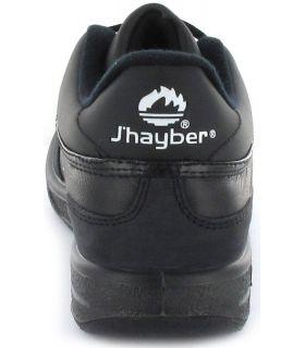 Jhayber AV. Olympus Nero
