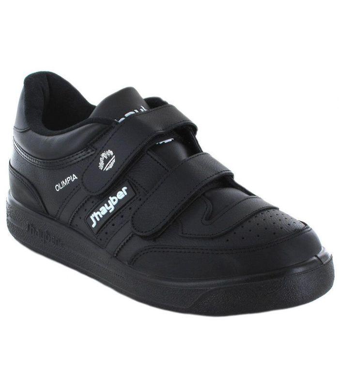 Calzado Walking caballero - Jhayber Olimpia Negro negro Walking