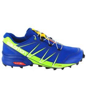 Salomon Speedcross Pro Blue