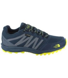 The North Face Litewave Fastpack GTX Grafica