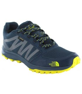 The North Face Litewave Fastpack GTX Grafisk
