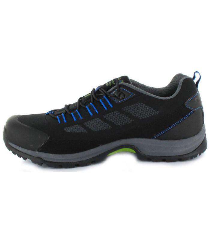 Zapatillas Trekking Hombre - Regatta Agility Calzado Montaña