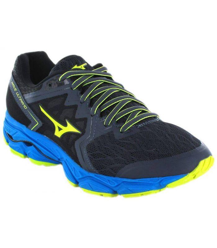 Running shoe Mizuno Wave Ultima 10 0f28fad673a3e