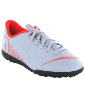 Nike Jr Vapeur 12 Club GS Grey
