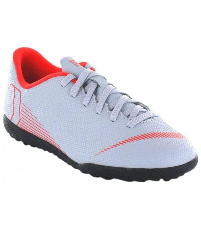 Nike Jr Vapeur 12 Club GS Grey
