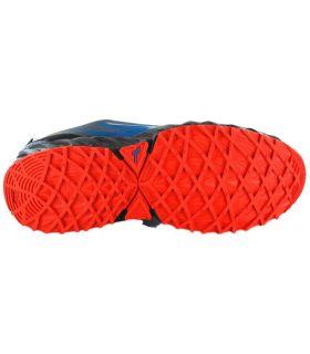 Mizuno Wave Ibuki Gore-Tex Mizuno Zapatillas Trail Running Hombre Zapatillas Trail Running Tallas: 46; Color: azul