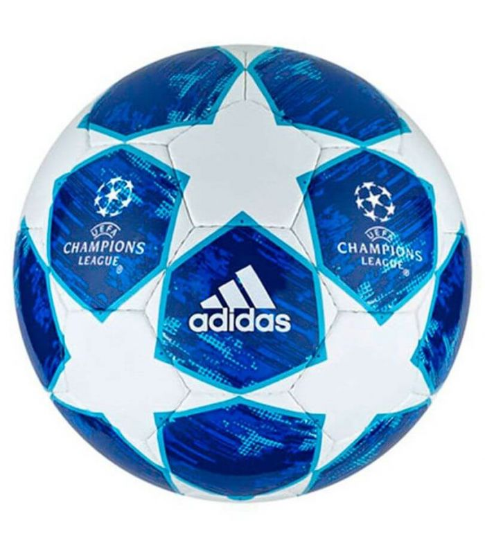 Balon Adidas Finale 18 Sportivo Champions Size 4 2fb3b5529f4af