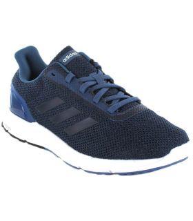 Adidas Cosmic 2 W Azul Adidas Zapatillas Running Mujer Zapatillas Running Tallas: 37 1/3, 38, 38 2/3, 40, 40 2/3, 41