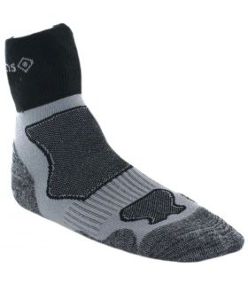 Izas Skil Izas Chancletas Running Hombre Zapatillas Running Tallas: 38 / 40, 40 / 43; Color: gris
