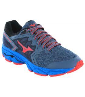 Mizuno Wave Ultima 10 W Mizuno Zapatillas Running Mujer Zapatillas Running Tallas: 38,5, 40, 41; Color: gris
