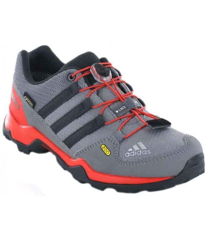 zapatillas adidas niño montaña