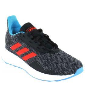 Adidas Duramo 9 K - Zapatillas Running Niño - Adidas negro 31, 35,5