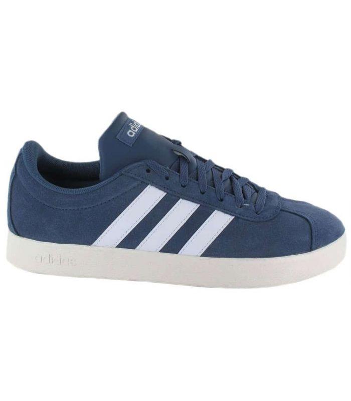 Adidas VL Cour 2 Bleu