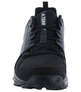 Zapatillas Trekking Hombre - Adidas Terrex Tracerocker Gore-Tex negro Calzado Montaña