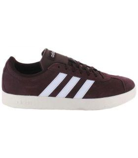 Adidas VL Cour 2.0 Marron
