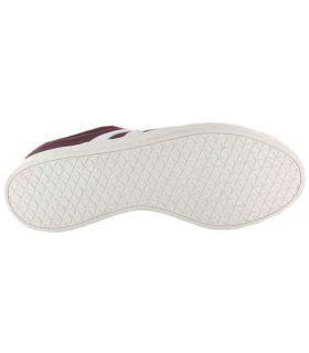Adidas VL Court 2.0 Granate