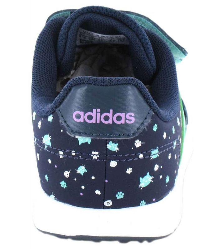 Adidas VS Commutateur 2 du CMF Inf