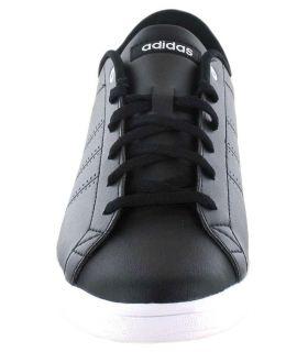 Adidas Advantage Clean QT Adidas Calzado Casual Mujer Lifestyle Tallas: 38 2/3, 39 1/3, 40, 40 2/3, 41 1/3, 42; Color:
